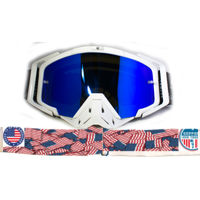 Proud To Be An American Goggle Thumbnail