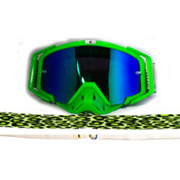 Green Leopard Goggle Thumbnail