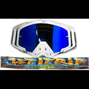 Let it rip Goggle Thumbnail