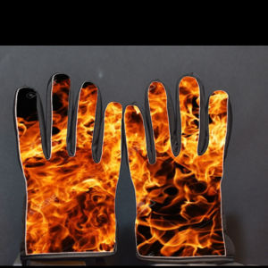 Flame Gloves Thumbnail